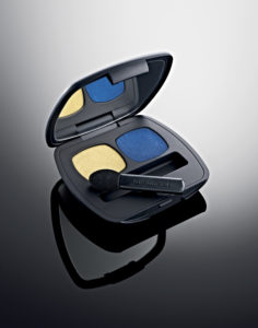 Bare Escentuals . Shadow Compact . photo by Robert Tardio